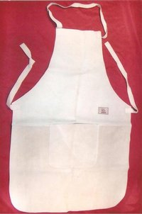 Split Leather Aprons