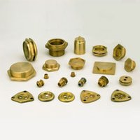 Brass Parts For Heating Elements