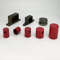 Cast Iron Parts For Heating Elements 