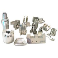 Aerospace Components