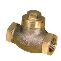 Bronze Horizontal Lift Check Valve