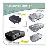 Industrial Design Services