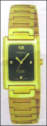 Elegance Wrist Watch