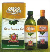 Pomace Olive Oil