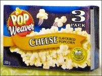 Cheese Flavoured Popcorns