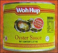Oyester Sauce