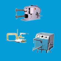 Portable Spot Welding Machines
