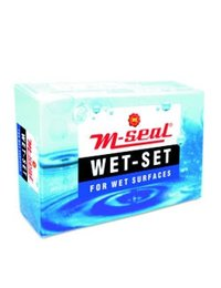 M-seal Wet Set