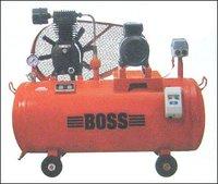 Single Stage Single Cylinder Compressor