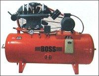 Single Stage Triple Cylinder Compressor