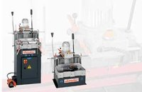 Single Spindle Copy Router
