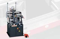 Two Spindle Copy Router