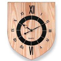 Designer Wooden Clocks