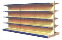 Light Duty Shelving Racks