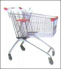 Departmental Trolleys