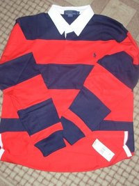 RL Polo Full Sleeve T-shirt