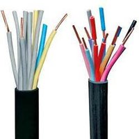 House Wire Flat Cable