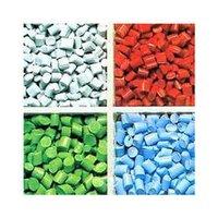 RP Colored PP Granules