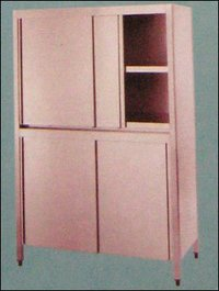 Storage Cabinet
