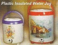 Plastic Insulated Water Jugs