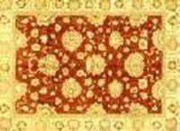 Traditional Wool Carpet