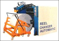 Automatic Reel Changer