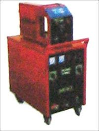 Mig-Mag Welding Machines