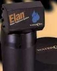 Elan Water Softeners