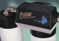 Pulse Water Softeners