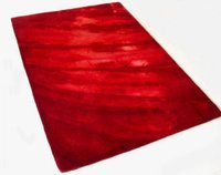 Hand Knotted Red Carpet