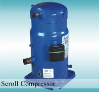 Powerful Scroll Compressor