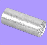 Aluminium Inline Connectors