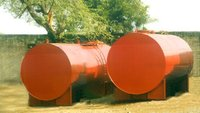 Static & Mobile Pressure Vessels