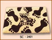 PVC Door Mats
