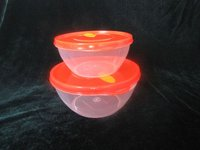 Plastic Storage Mould