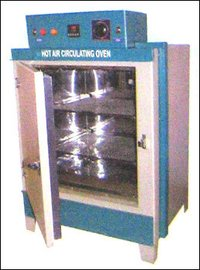 Hot Air Circulating Ovens