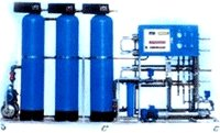 Industrial Reverse Osmosis Water Purifier