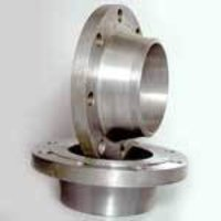 Metal Forge Flanges