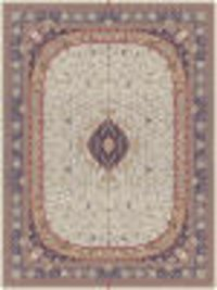 Silk On Silk Carpet