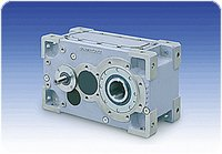 HDP Series Parallel Shaft Gear Units