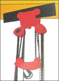 Chain Pulley Blocks & Trolleys