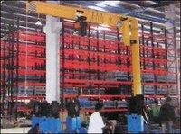 Pillar Mounted Jib Cranes
