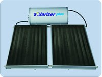 Solarizer Plus Solar Water Heater