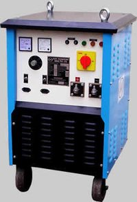 Thyristorized Welding Rectifiers
