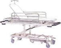 Traumacare Emergency & Recovery Trolley