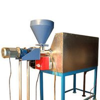 Screw Conveyor Furnace