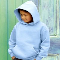 Kids Hooded
