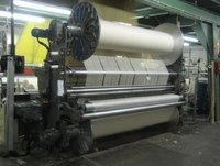 Vamatex Weaving Machine