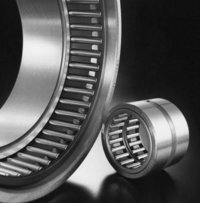 Needle Roller Bearing With Seperable Cages