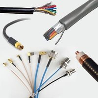 Rf Co Axial Cables